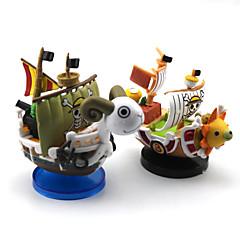 Anime de acțiune Figurile Inspirat de One Piece Cosplay PVC 5 CM Model de Jucarii păpușă de jucărie