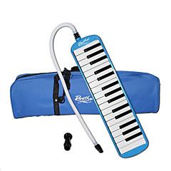 huuliharppu abs sininen / vaaleanpunainen musiikki lelu