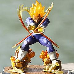 Anime Action-Figuren Inspiriert von Dragon Ball Vegeta PVC 15 CM Modell Spielzeug Puppe Spielzeug