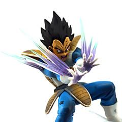 dragon ball z figuarts acțiune Vegeta figura super-Saiyan Vegeta galick arma PVC păpușă jucării figuras 16cm