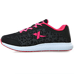 X-tep נעלי ריצה לגברים לנשים נושם רשת נושמת ריצה