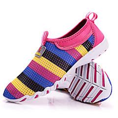 נעלי ריצה בגדי ריקוד נשים נושם רשת נושמת ריצה