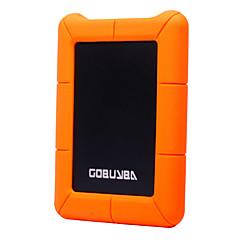 nárazuvzdorné mobilní 1 tuny na pevném disku původní tříletá záruka na pevném disku 1000g USB3.0