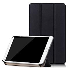 intelligente Abdeckung Fall für huawei MediaPad m3 btv-w09 btv-DL09 8,4-Zoll-Tablet mit Displayschutzfolie