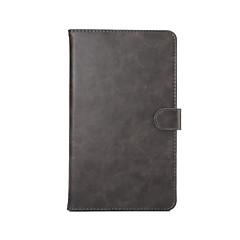 echtes Leder-Muster hoher Qualität Mappenkasten mit Schlaf für 8,4-Zoll-huawei huawei Medien Pad m3 (DL09 w09)