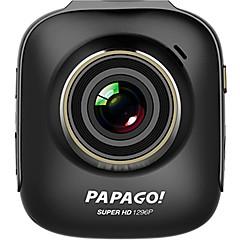 PAPAGO S36 Ambarella A7L50 1296P Car DVR 2.0 palce Obrazovka Dash Cam