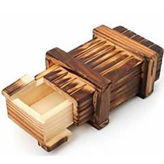 Kong Ming Lock- Spielzeuge 5 bis 7 Jahre 8 bis 13 Jahre 14 Jahre & mehr