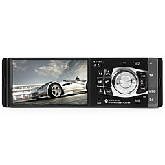 4012b 4.1 дюйма автомобиля mp5 аудио-видео-плеер TFT экран 1080p 440 х 240