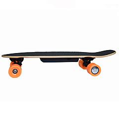 Standard-Skateboards BerufsSchwarz