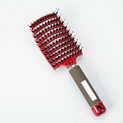 Børste og kam Kan brukes på vått og tørt hår Massasje Andre Normal