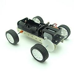 Játékok Boys Discovery Toys Barkács készlet Fejlesztő játék Tudományos játékok Henger alakú