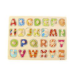 Puzzles Holzpuzzle Bausteine Spielzeug zum Selbermachen Quadratisch Freizeit Hobbys