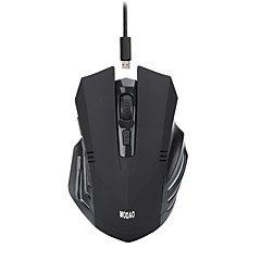 e21 fuld størrelse genopladelige Bluetooth 3.0 trådløs mus 6 nøgler