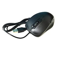 Usb kablet mus 1600 dpi mus computer mus høj præcision optisk mus kontor mus