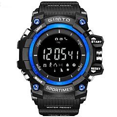 Homens CriançasRelógio Esportivo Relógio Militar Relógio Elegante Relógio Inteligente Relógio de Moda Único Criativo relógio Relógio