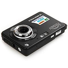 Digitaalikamera 1080P smile Detection