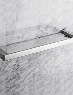 Badeværelseshylde / Rustfrit stålRustfrit stål /Moderne