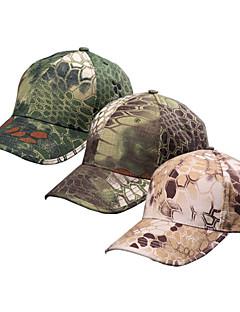 Pythons pruhy lovecké čepice