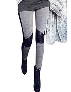 Damen Legging Baumwolle