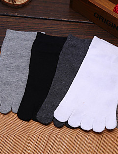 Prstové ponožky Protiskluzový Ter Emen pro Jóga