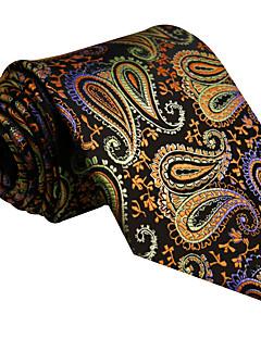 Herrer Slips-Vintage / Fest / Kontor / Casual Rayon-Paisley Gul