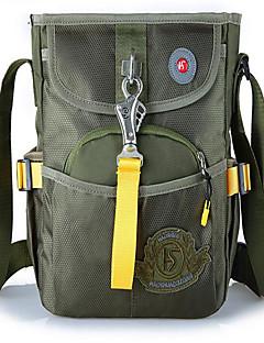 20 L Gurttaschen & Messenger Bags Umhängetasche Tourenrucksäcke/Rucksack Freizeit Sport Wasserdicht Atmungsaktiv Stoßfest Nylon