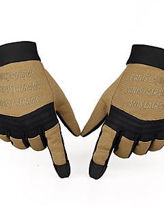 koženka ochranné / nositelné unisex lovecké rukavice