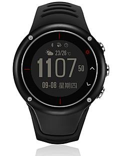 Herrn Sportuhr Militäruhr Kleideruhr Smart Uhr Modeuhr Einzigartige kreative Uhr Digitaluhr Armbanduhr Quartz digital Kalender