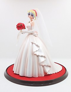 Anime Čísla akce Inspirovaný Gurren Lagann Cosplay PVC CM Stavebnice Doll Toy