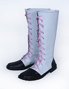 נעלי קוספליי Noragami Akaito אנימה נעלי קוספליי TPU יוניסקס