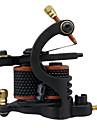 Bobine pour Machine a Tatouer Acier au carbone Liner Double bobine, 8 couches 7-9 25000