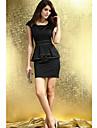 Pentru femei de vara Elegant Slim Dress