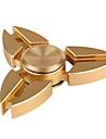 Spinner antistres mână Spinner Jucarii Tri-Spinner MetalPistol EDC pentru Timpul uciderii Focus Toy Stres și anxietate relief Birouri