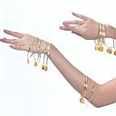 hesapli Dans Aksesuarları-Balo Dansı / Dans Aksesuarları Elbiseler / Sahne Malzemeleri Kadın's Performans Diğer Tema / Baskı
