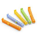 זול כלי מטבח-פלסטיק פלסטיק מצחיק מחבת כלים מיוחדים, 11.0*7.5*1.3