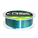 cheap Fishing Reels-100M / 110 Yards / 150M / 165 Yards / 250M / 275 Yards Monofilament Fishing Line Green4LB / 5LB / 8LB / 10LB / 12LB / 15LB / 16LB / 20LB