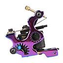 hesapli Dövme Makinaları-Bobin Dövme Makinesi Astar ve Gölgelendirici ile 6-8 V alaşım Profesyonel / Yüksek kalite, formaldehit içermez