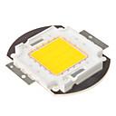 preiswerte Lampenbasen & Steckverbinder-ZDM® 1pc 2500-3500 lm 30-34V Aluminium LED Chip 30 W