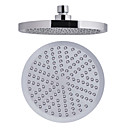 cheap Fishing Lures & Flies-Contemporary Rain Shower Chrome Feature - Rainfall, Shower Head