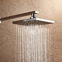 preiswerte Duschkopf LED-Beleuchtung-Moderne Regendusche Chrom Eigenschaft - Regenfall, Duschkopf