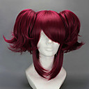cheap Anime Cosplay Wigs-Cosplay Wigs Black Butler Merlin Anime Cosplay Wigs 40 CM Heat Resistant Fiber Women's