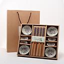 ieftine Cadouri de Nuntă-Nuntă Aniversare Petrecere Logodnă Cheful Burlacelor Bambus Ceramică Ustensile de Bucătărie Temă Asiatică Temă Florală
