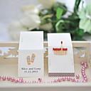 hesapli Düğün Dekorasyonları-Düğün / Parti Malzeme Sert Kart Kağıdı Düğün Süslemeleri Kumsal Teması / Düğün Bahar Yaz Sonbahar Tüm Mevsimler