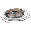 ieftine Lumini Pandativ-10m Fâșii De Becuri LEd Flexibile 600 LED-uri 3528 SMD Roșu Rezistent la apă 12 V