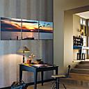 ieftine Produse Antistres-Intinsa Canvas Art Peisaj Seascape Set de 3
