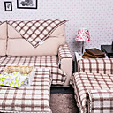 billige Hårfletter-bomull pastorale stil sofa pute 70 * 120