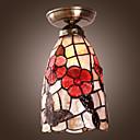 olcso Gyümölcs & zöldségkészletek-Mennyezeti lámpa Süllyesztett lámpa Festett felületek Üveg Mini stílus 110-120 V / 220-240 V Az izzó nem tartozék / E26 / E27