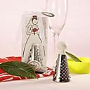 baratos Lembrancinhas Práticas-Casamento Chá de Cozinha Aço Inoxidável Ferramentas de Cozinha Tema Jardim Tema Clássico Tema Fadas