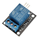 cheap Modules-(For Arduino) 5V Relay Module for SCM Development/ Home Appliance Control