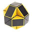 ieftine Cuburile lui Rubik-cubul lui Rubik Shengshou Cub Șarpe Cub Viteză lină puzzle cub Distracție Clasic Cadou Fun & Whimsical Clasic Fete